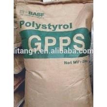 Virgin and Recycled GPPS Raw Material /Recycled/Pellets/Virgin Granules GPPS/General Purpose Polystyrene