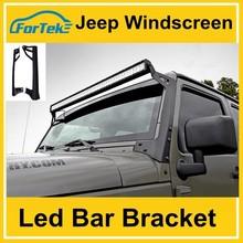 universal led light bar bracket f150 and led light bar bracket Jeep