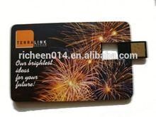 2014 Best Sale Cheap Promotional Gift stitch pen drive wholesale
