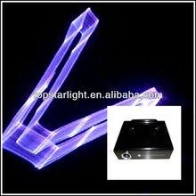 2014 Full Color Rgb 3d Laser Light 500mw DMX 3D Animation laser light american dj laser stage light