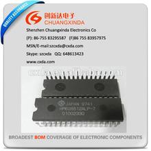 (Distributor) Integrated Circuit