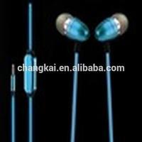 EL Visible light flowing headphones,earphones