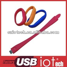 Wristband USB Flash Memory 2012