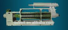 ZY338 screw mini oil cold press machine with advance tech