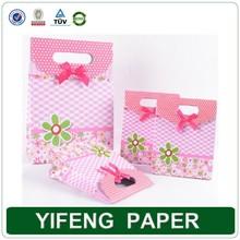 Customize Luxury Paper Bag, Brand Luxury Bag, Printed Shopping Bag