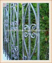 Special Steel Outdoor Garden Fence Product