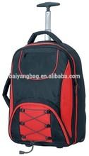 wheeled school backpack,trolley bag