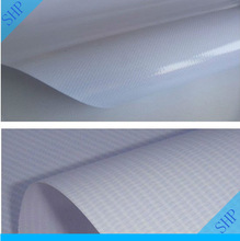Top Quality PVC Backlit Banner in China