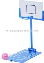 Tabletop Basketball Game in metal material