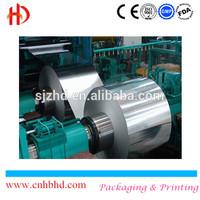 Bulk stock jumbo aluminum foil manufacture density of aluminum foil