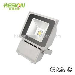 LED Projector Lights 70W led focus light 770lm led high power led light flood
