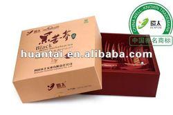 roasted Tartary Buckwheat tea -detox drink