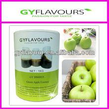 Green Apple Flavoring,Apple Flavor for ice-cream,beverage