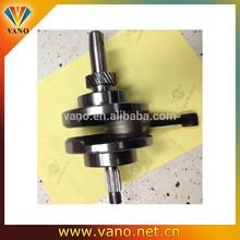 assembly CG125 CG150 CG200 CG250 motorcycle crankshaft