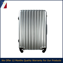 abs pc eminent travel luggage hard suitcase trolley in asia, usa,Euro market in 2015