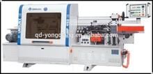 unisunx MF450 semi-automatic wood /pvc Edge Banding Machine