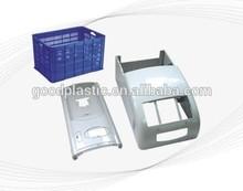 Custom plastic product plastic component ; injection molding