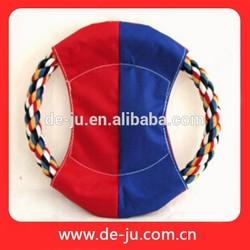 Dog Colorful Cotton Rope Wholesale Led Dog Toy