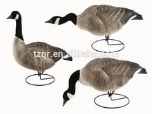 Canada goose decoy,Plastic goose decoys