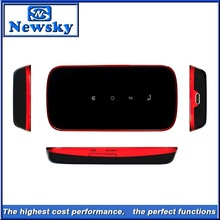 Portable Mini Wi-Fi Modem Support WCDMA HSPA portable 3g sim card router with multi modes