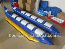 Inflatable towable boat /Banana boat/river boat