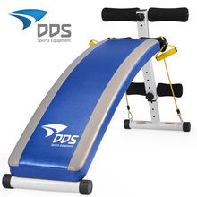 2015 Lose weight bodybuilding exercise sit up bench for fitness equipment as seen on tv
