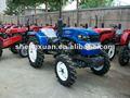25hp modelo TY-254 4wd compacto TRACTOR de granja