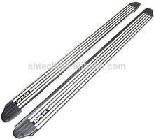 Running Board for TOYOTA RAV4, Stainless Steel Side Step for 2009-2012 TOYOTA RAV4