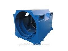 motor frame of wind generator