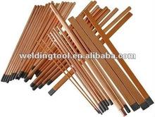 Arc Gouging Carbon Rod