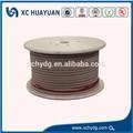 Papier 2.20mm*9.00mm ul fil électrique, machine de bobinage pour moteur électrique, en alliage de magnésium