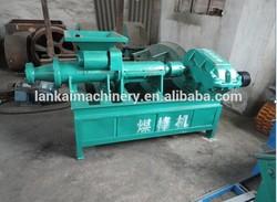 new type coal briquette machine/coal making machine/coal rod machine