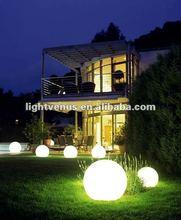 LED beach ball light/LED pool ball/ Led floating ball