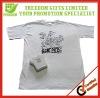 100% Cotton Magic Compressed T-shirt