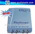 canal 2 200 mhz picoscope 2208 osciloscopios digitales para el coche