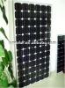 310w mono solar panel highest efficiency for 24v up system