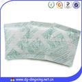 De calidad alimentaria de cal viva de desecante/óxido de calcio hecho para la alimentación seca/absorción de la humedad