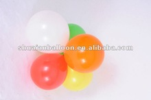 2012 latest birthday party latex balloon