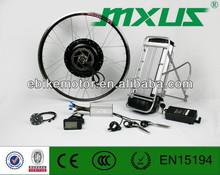 750w e-bike motor, electric bike kit