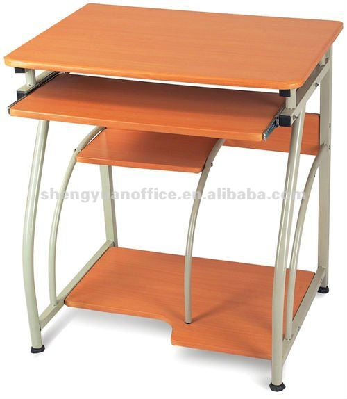 Home Decorating Pictures : Compact Study Table