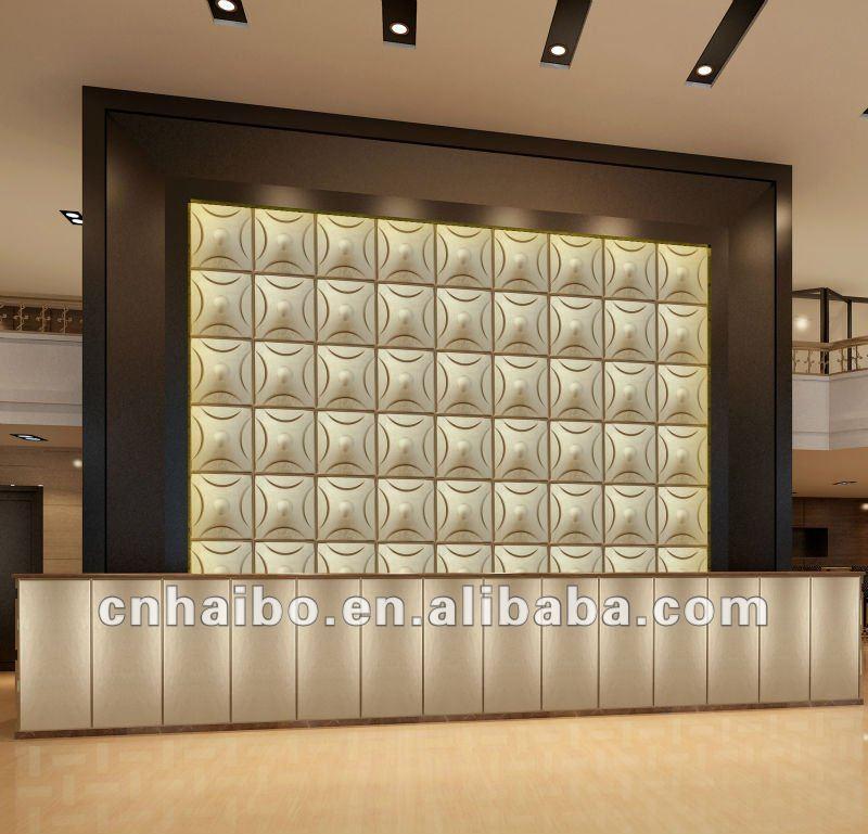 - Panel decorativo pared ...