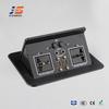 Power Rca VGA desktop socket manufacture