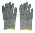 gris nmsafety táctico guantes anti corte industrial guantes de trabajo