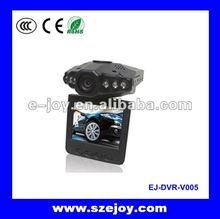 2012 hot sale! 6LED hdmi car audio F198