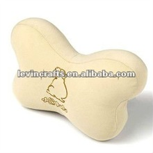 LE h848 car memory foam pillow butterfly shape neck cushion