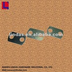 OEM high quality small stamping metal products making