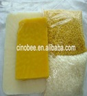 beeswax factory China Bees product manufactuer pure beewax for cosmetics