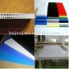 plastics sheet,corrugated plastic layer,plastic panels