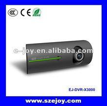 32gb Mirco SD card 2.7inch GPS Dual auto camcorder X3000