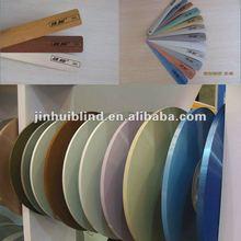 aluminum slats/aluminum blind slat